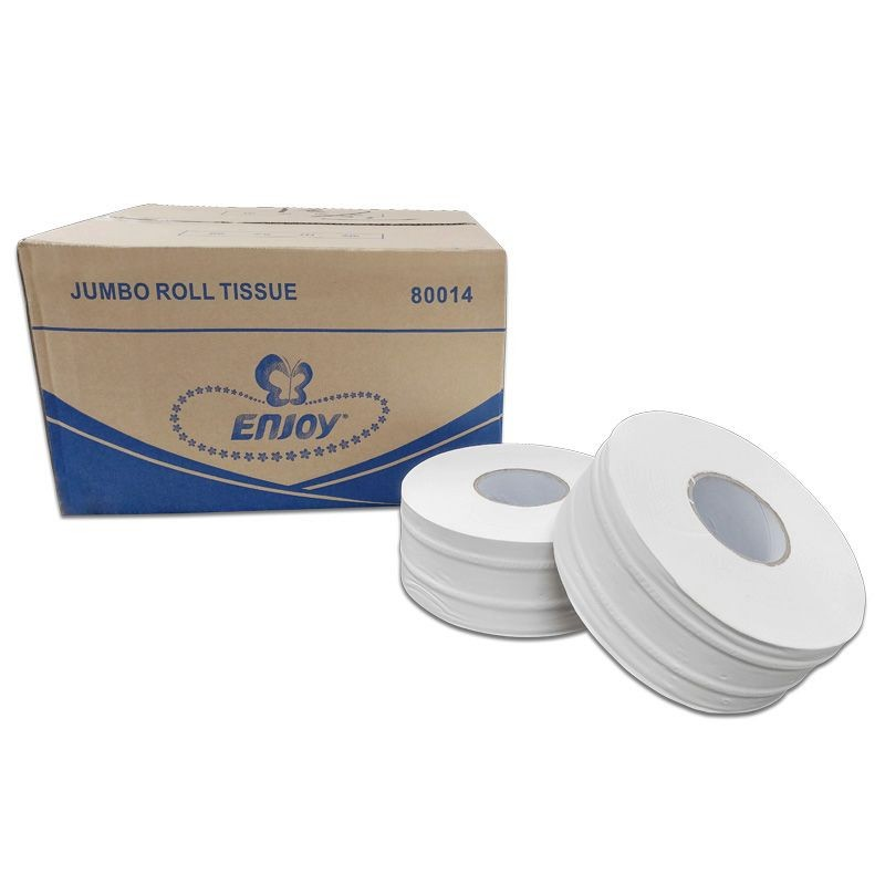ENJOY - JUMBO ROLL TISSUE (700g approx.)