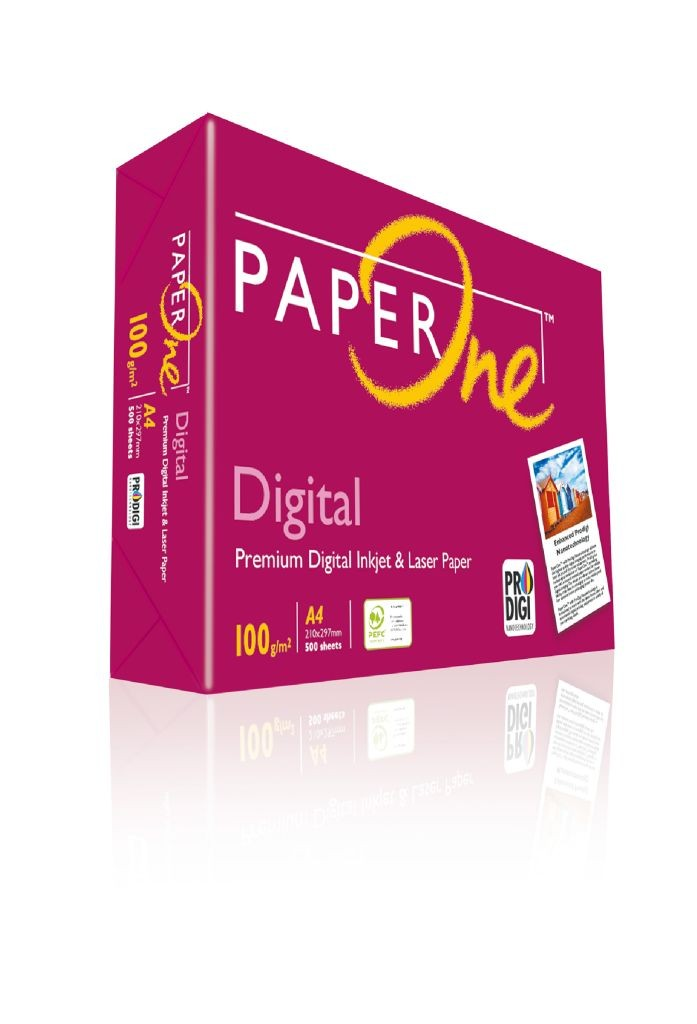 Paperone Copy Paper 85gsm A4