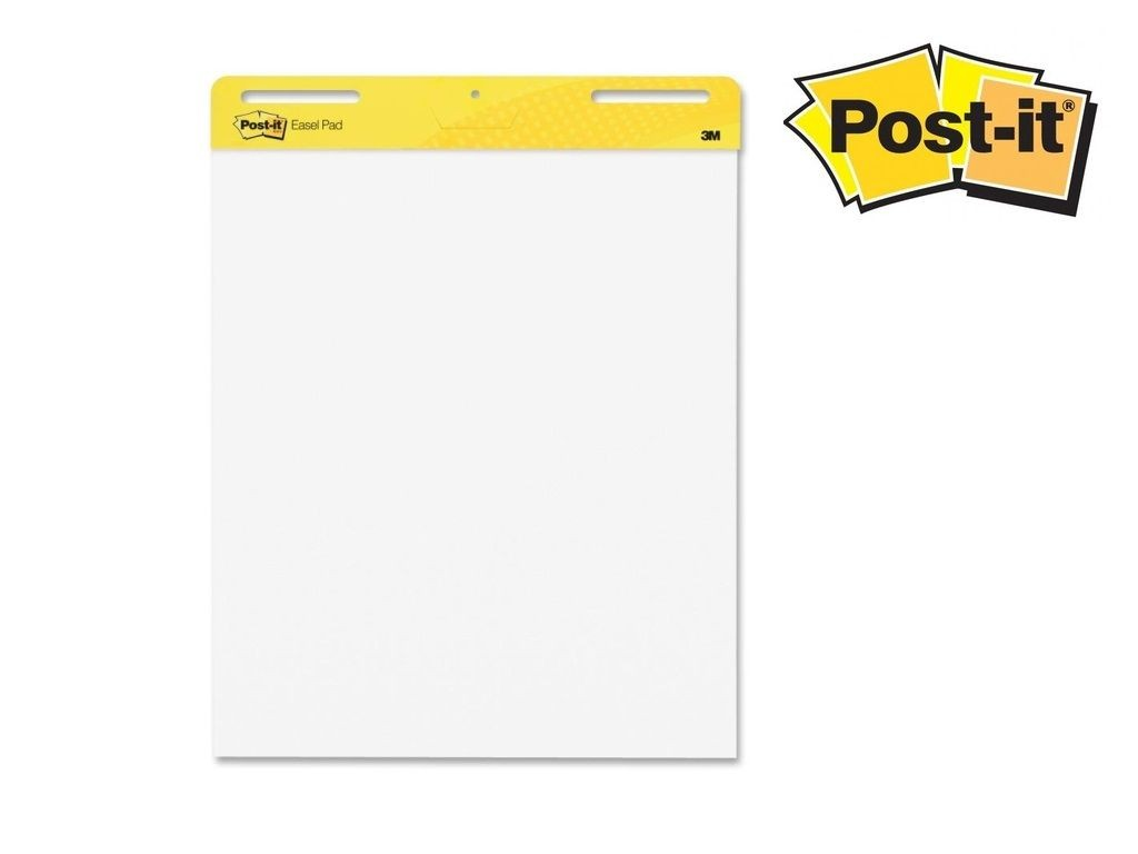 3M - 559SS - Post-It Easel Pad