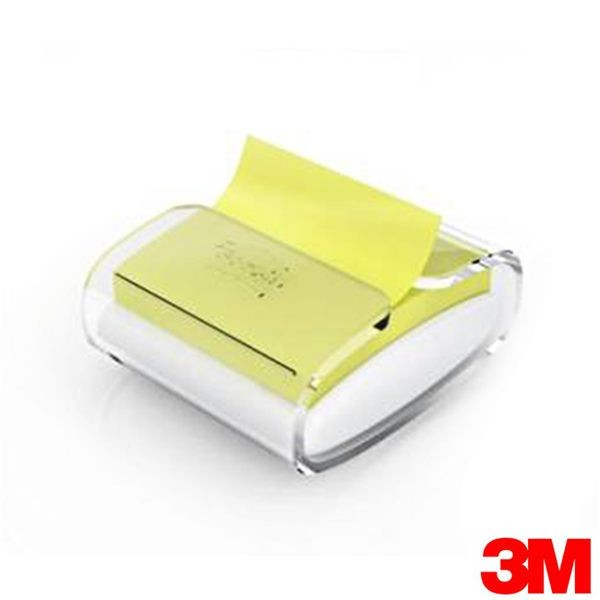 3M - WD-330-WH - Post-It Pop-up Note Dispenser