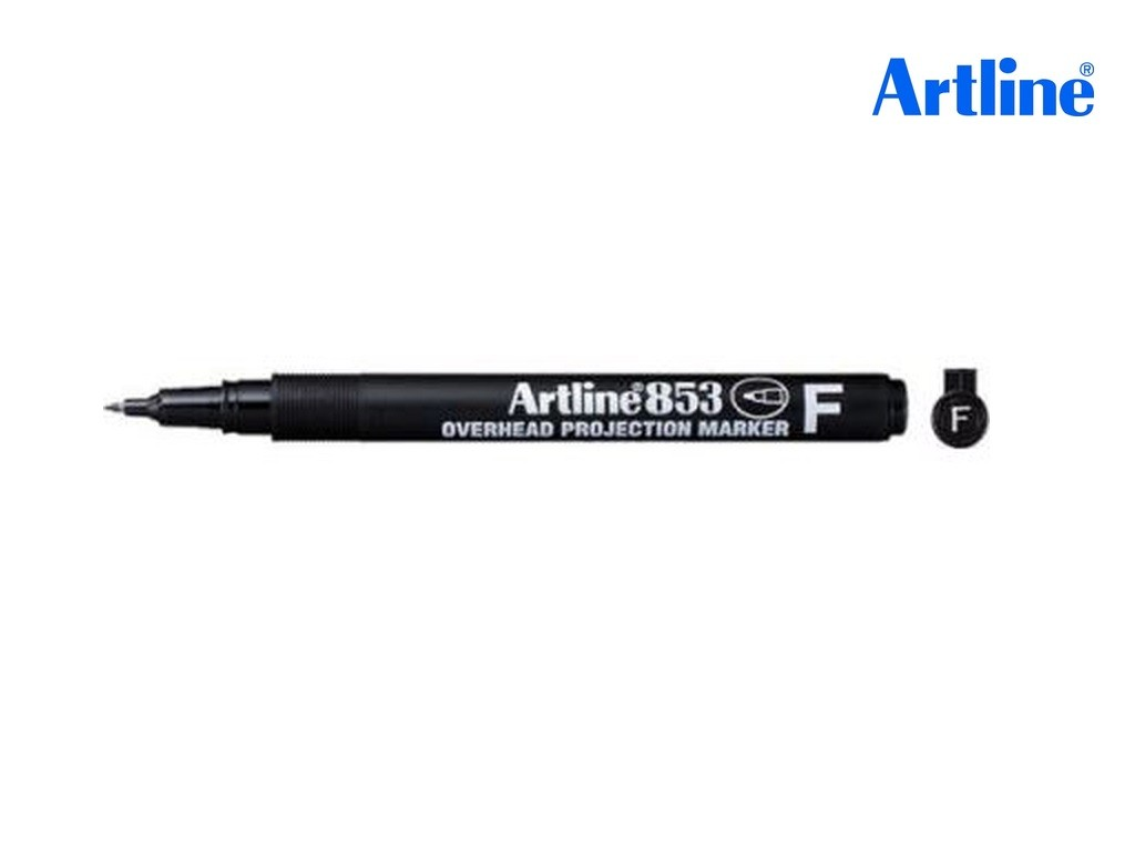 (m)Artline - EK-853 - Overhead Projection Marker