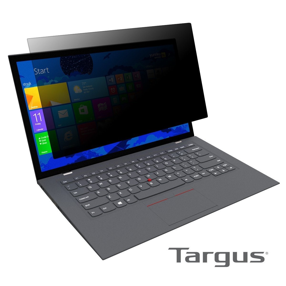Targus - ASF141 - Privacy Screen Filter