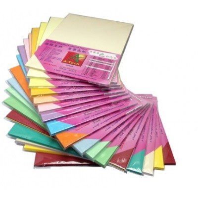 A-Tech - P1616 - Colour Paper 160G