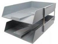 U304-15 - 2-Deck Document Tray F4
