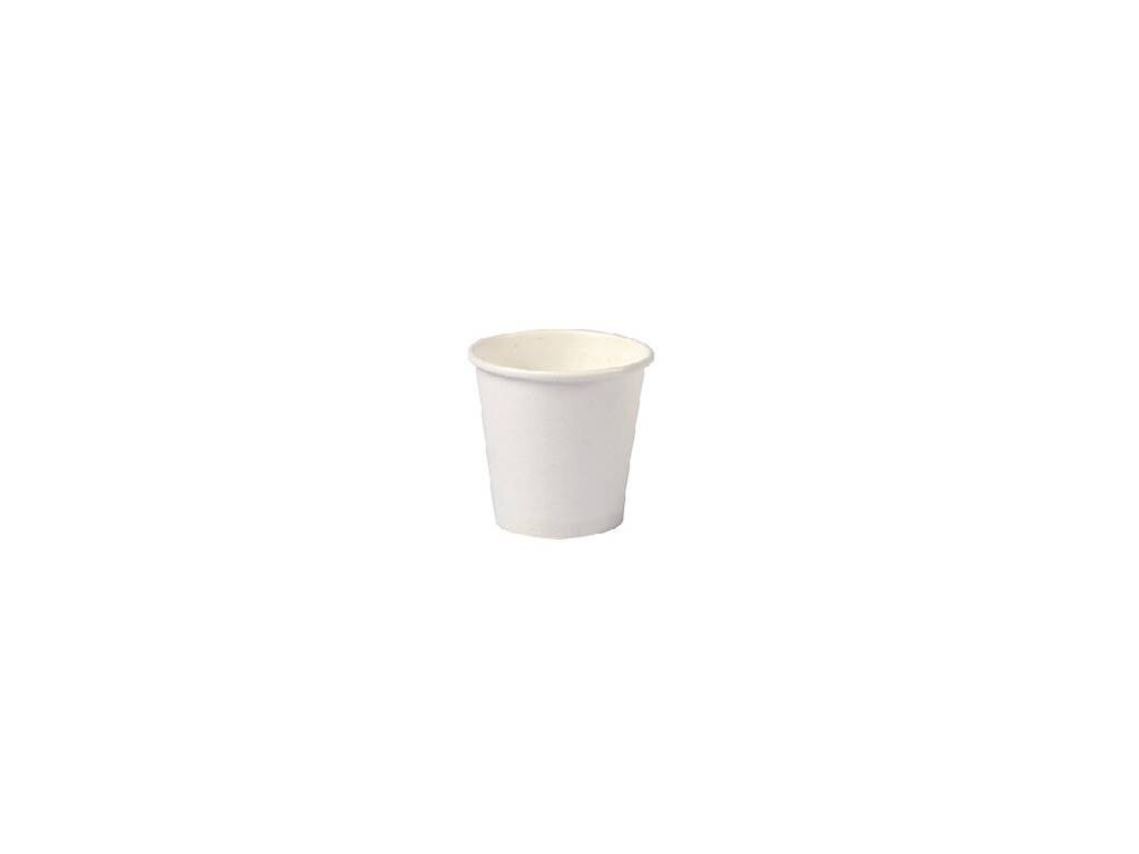B2.5W - 2.5oz Tester Paper Cup 4,000s