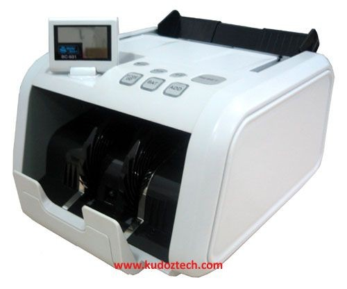 Kudoz - BC-931 - Banknote Counting Machine
