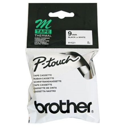 Brother - MK-221 - Tape 9mm