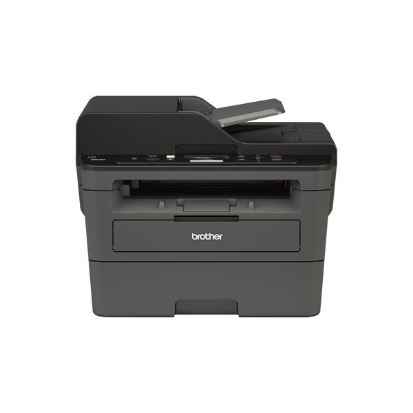 Brother - DCP-L2550DW - Duplex Mono Laser Printer