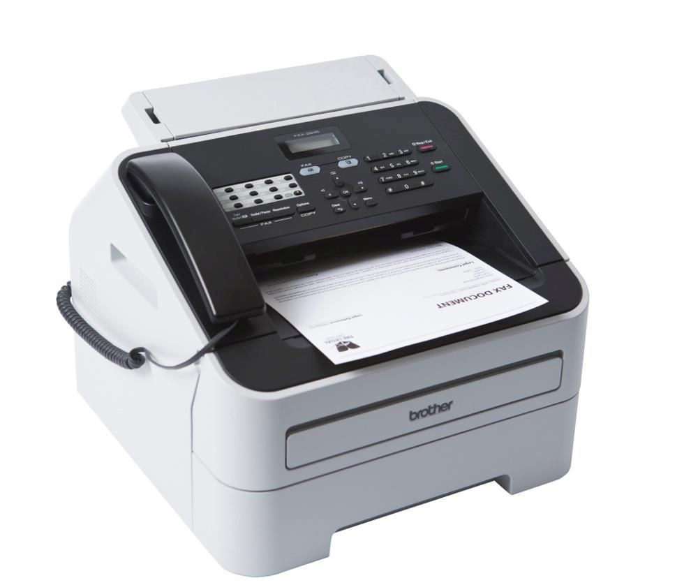 Brother - FAX-2840 - Fax Machine