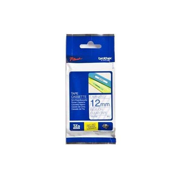 Brother - TZ-133 - Tape 12mm