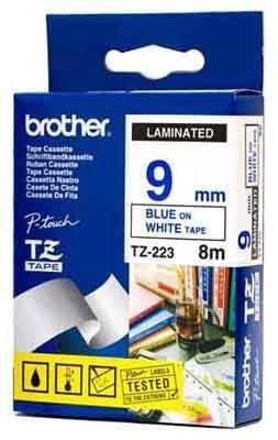 Brother - TZ-223 - Tape 9mm