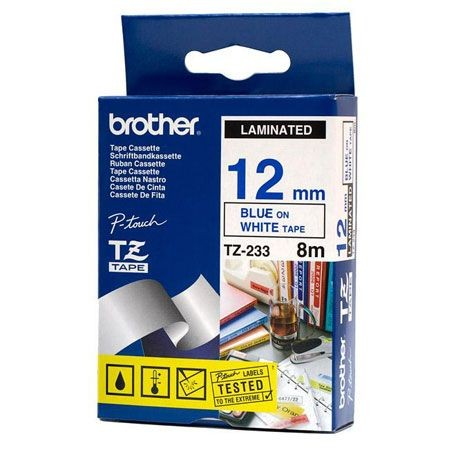 Brother - TZ-233 - Tape 12mm