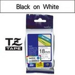 Brother - TZ-241 - Tape 18mm