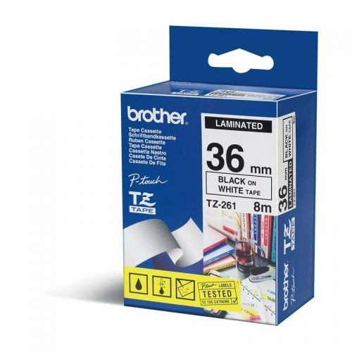 Brother - TZ-261 - Tape 36mm
