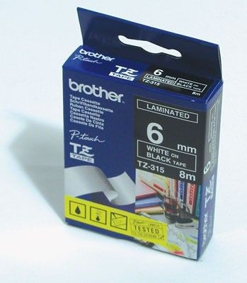 Brother - TZ-315 - Tape 6mm