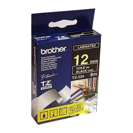 Brother - TZ-334 - Tape 12mm