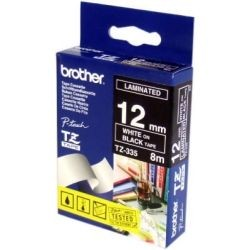 Brother - TZ-335 - Tape 12mm