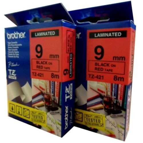 Brother - TZ-421 - Tape 9mm