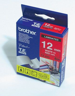 Brother - TZ-435 - Tape 12mm