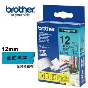 Brother - TZ-531 - Tape 12mm