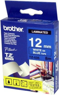 Brother - TZ-535 - Tape 12mm
