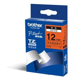 Brother - TZ-B31 - Tape 12mm