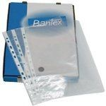 Bantex - 2040 - Copy Safe A4 0.06mm 100s
