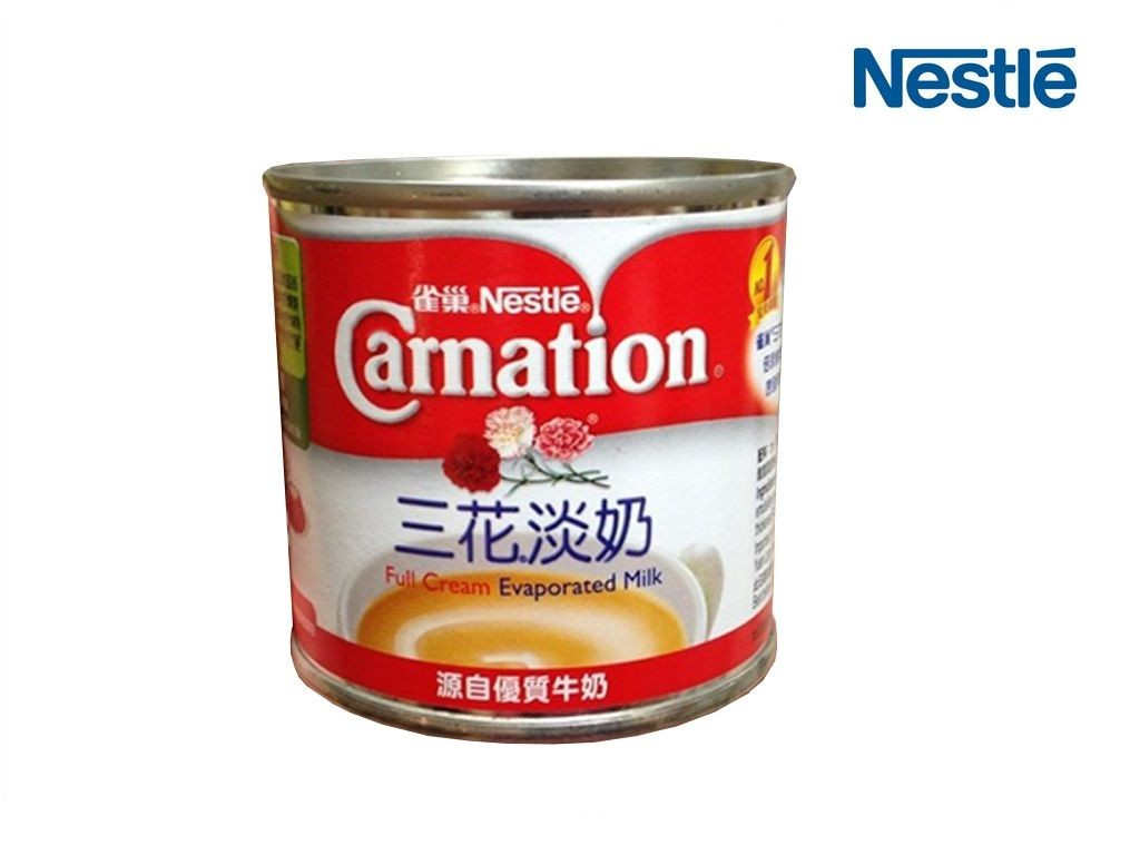 (m)Nestle Carnation - Full Cream Evaporated Milk 150g