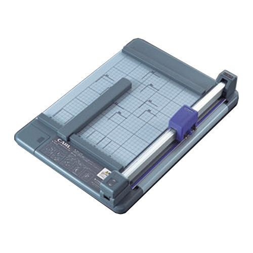 Carl - DC-210N - Rotary Paper Trimmer A4 310mm