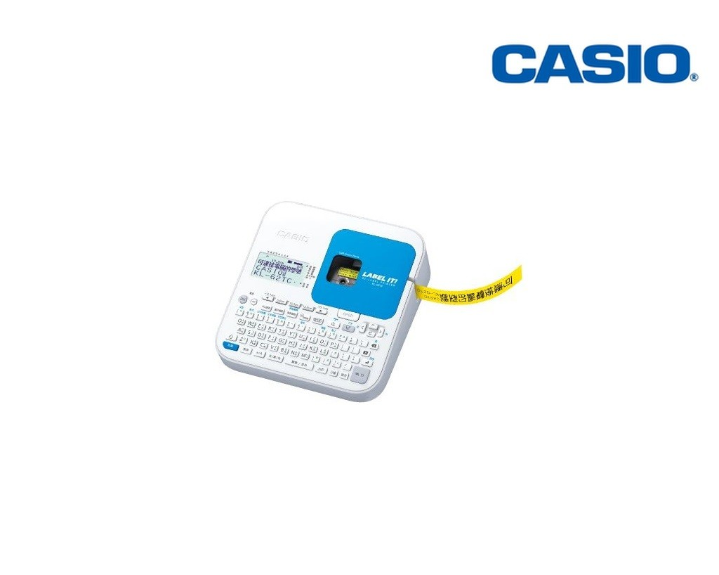 Casio - KL-G2TC - Label Printer 16-Digits