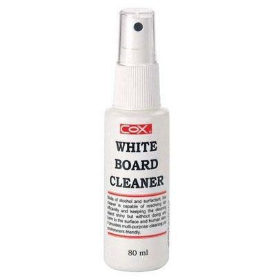 Cox - SB-80 - WhiteBoard Cleaner 80ml