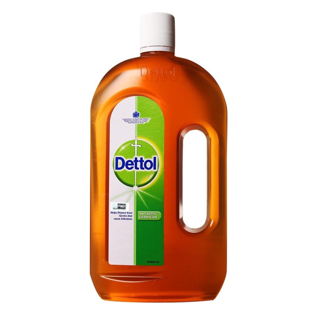 Dettol - Antiseptic Germicide 1200ml