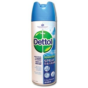 Dettol - Disinfection spray Crisp Breeze 450ml