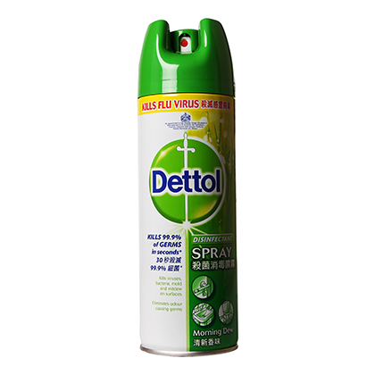 Dettol - Disinfection spray Fresh Scent 450ml