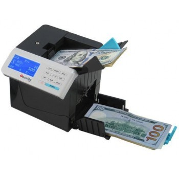 Double Power - 988VB - Banknote Counter