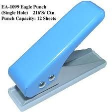 Eagle - 1099 - One Hole Punch