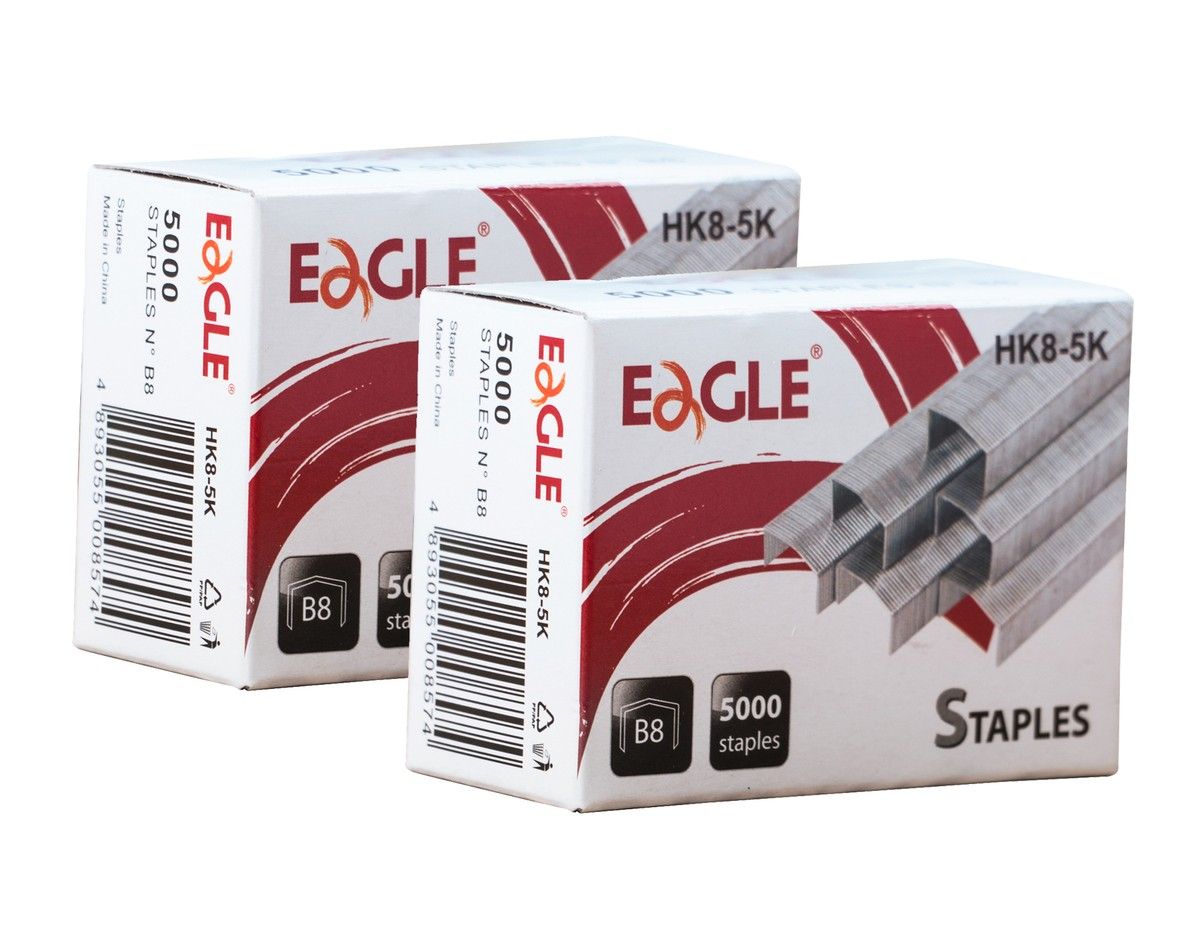 Eagle - SB8 - Staples 5,000s