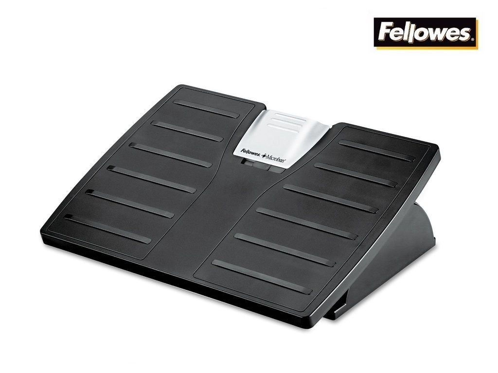 Fellowes - 8035001- Foot Rest