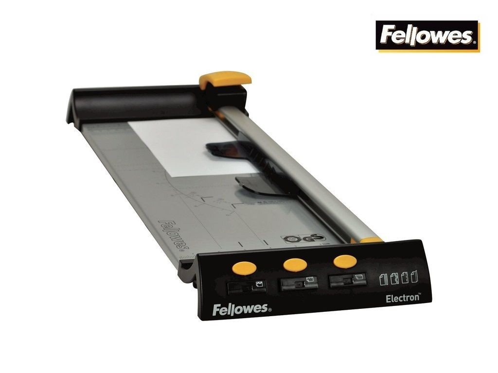 Fellowes - Electron - Trimmer A3