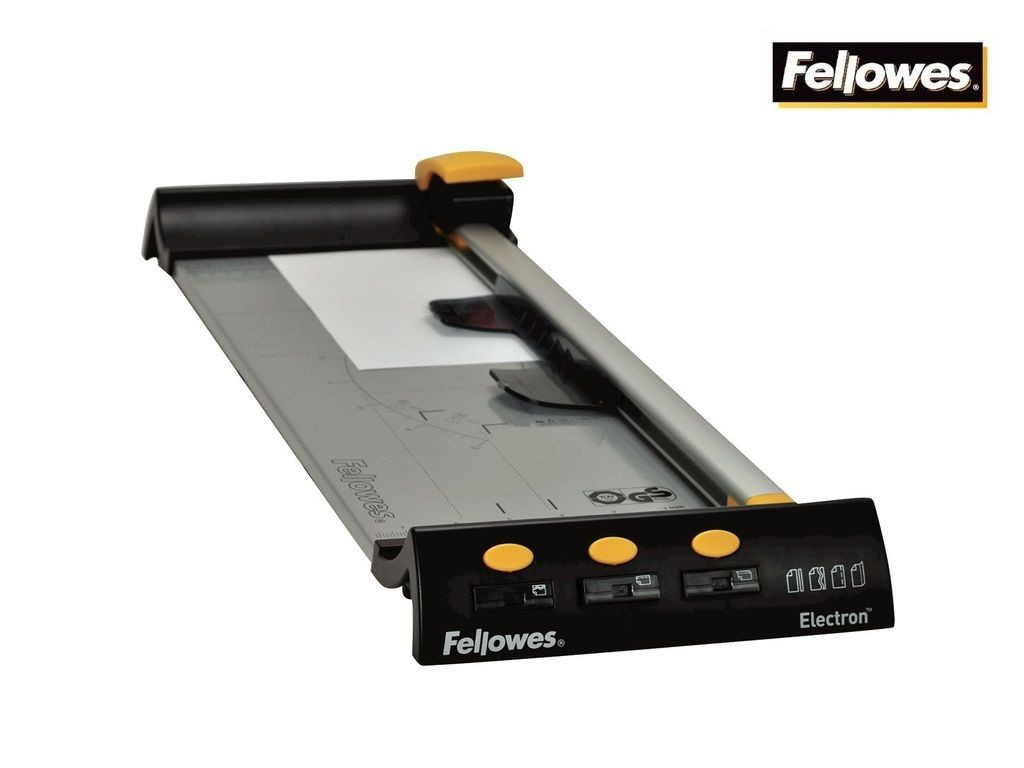 Fellowes - Electron - Trimmer A4