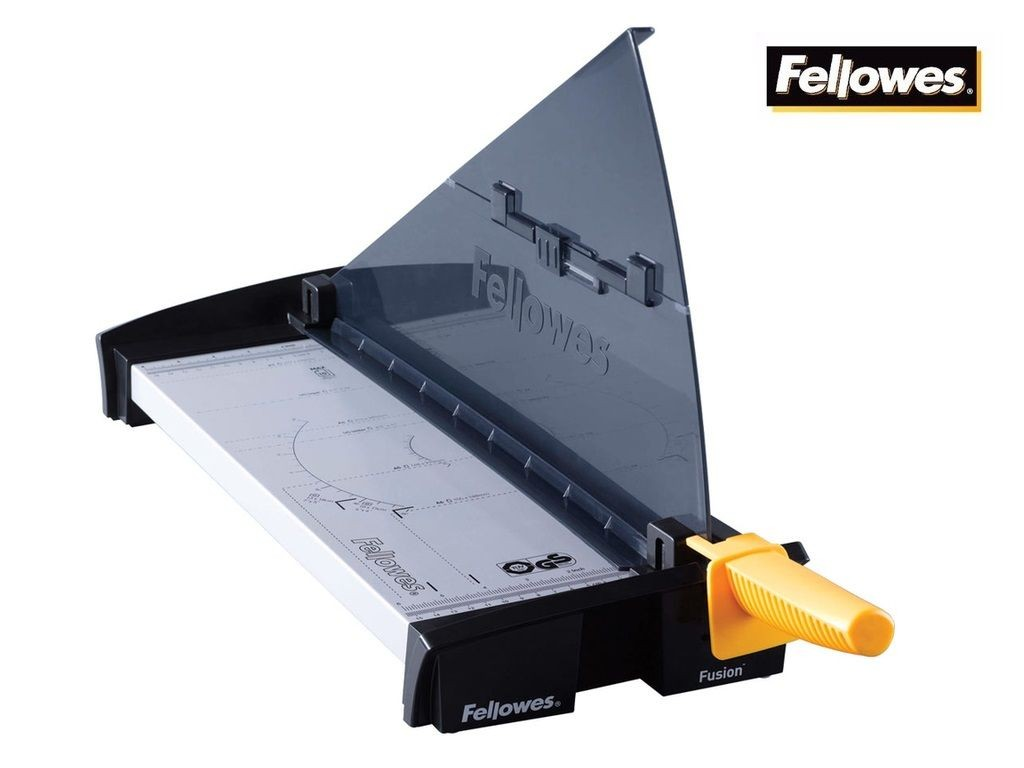Fellowes - Fusion - Guillotine A4