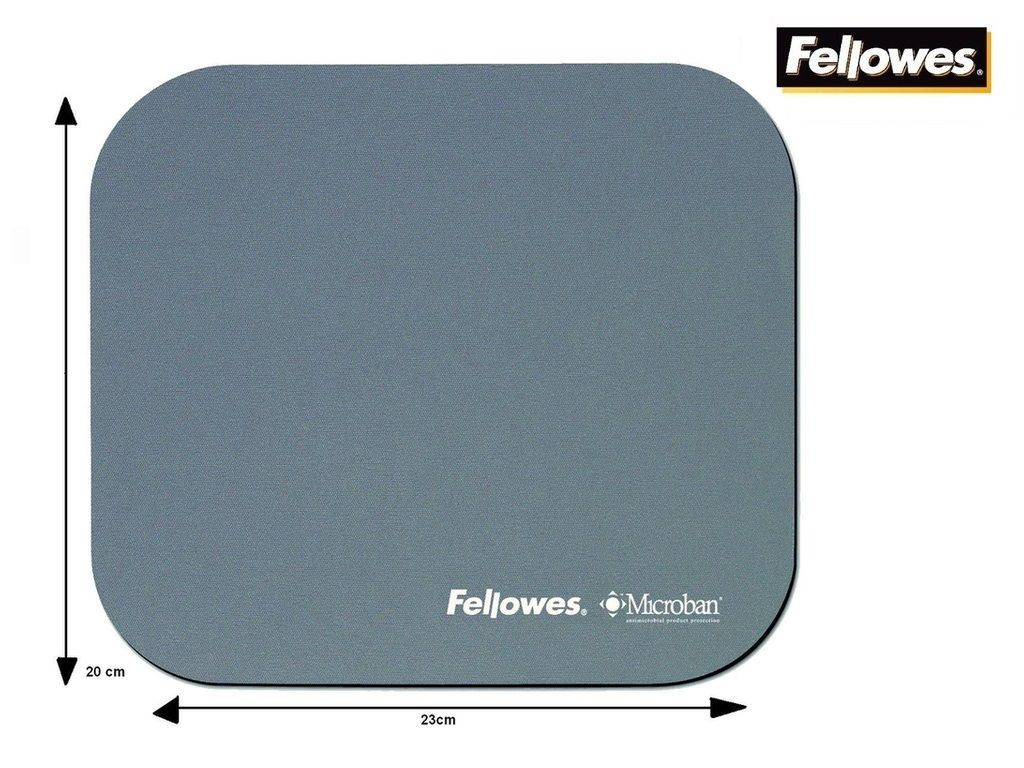 Fellowes - FW5934005 - Micronban Mouse Pad