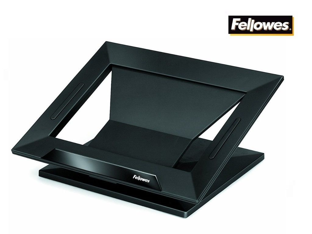 Fellowes - FW80384 - Design Suite Laptop Riser