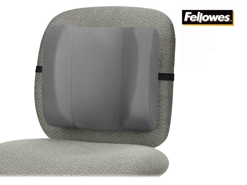 Fellowes - FW91926 - High Profile Back Rest