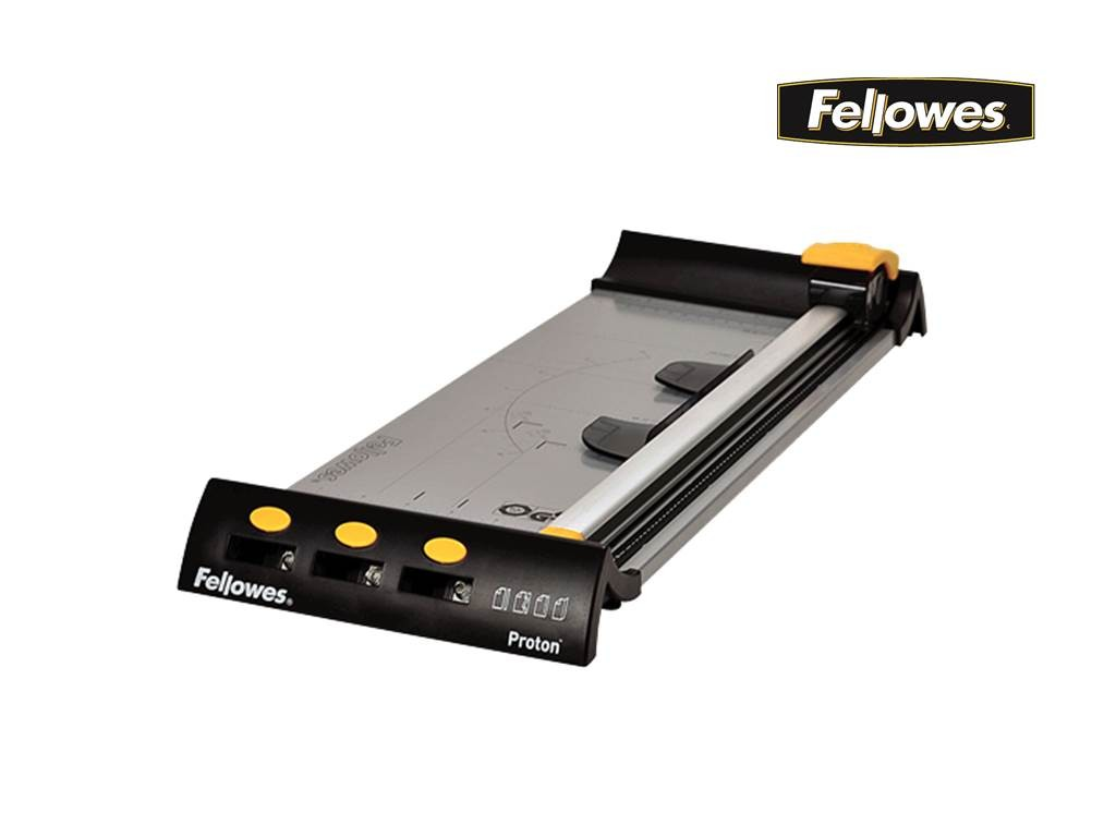 Fellowes - Proton - Trimmer A3