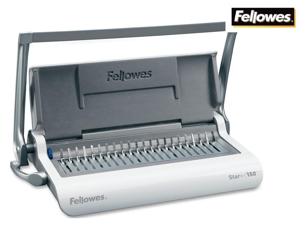 Fellowes - Star 150 - Manual Binding Machine
