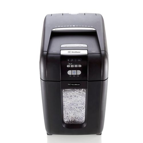 GBC - Auto 300X - Electric Shredder