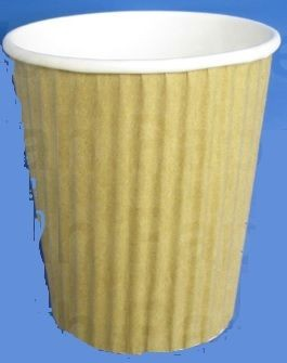 R604S0015 - 8oz Insulation Paper Cup  1000s