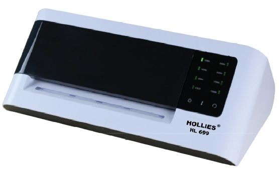Hollies - HL699 - 3 in 1 Laminator A3