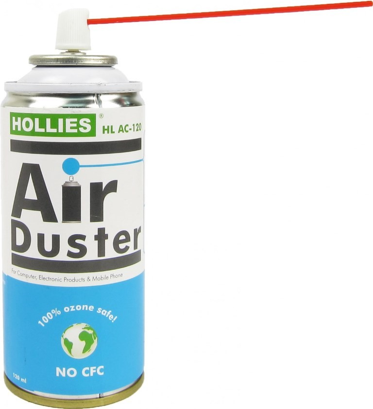 Hollies - AC-120 - Air Duster